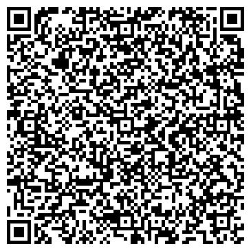 QR-код с контактной информацией организации Два гуся, ресторан