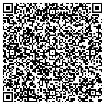 QR-код с контактной информацией организации LTD PrimeHolding