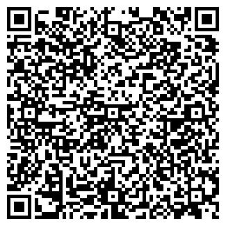 QR-код с контактной информацией организации Piligrim