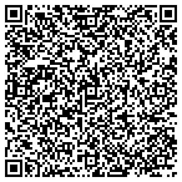 QR-код с контактной информацией организации ИП Happy Holiday