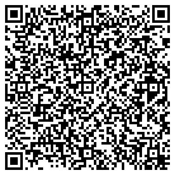 QR-код с контактной информацией организации Вит-логистик, ООО