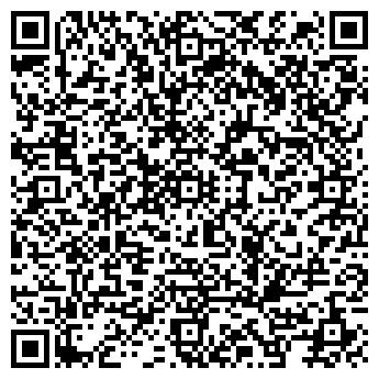 QR-код с контактной информацией организации Амдерма, ЧТПУП