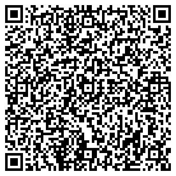 QR-код с контактной информацией организации У истоков, КФХ