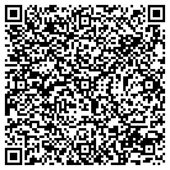 QR-код с контактной информацией организации Тартег, ООО