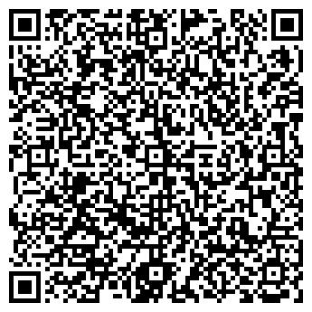 QR-код с контактной информацией организации Нэофарм, УП