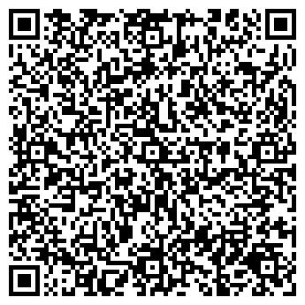 QR-код с контактной информацией организации Дивокрай агро, ООО