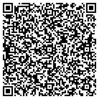 QR-код с контактной информацией организации АгросоюзРп, ООО