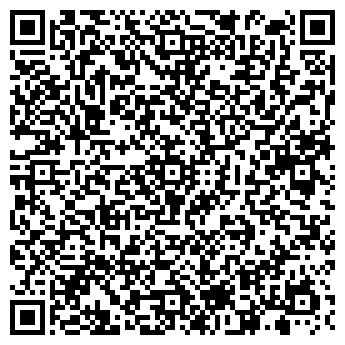 QR-код с контактной информацией организации Молоко + эко, ЧП
