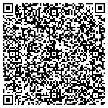 QR-код с контактной информацией организации Glamour Agency (Гламур Агенси), ООО