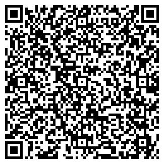 QR-код с контактной информацией организации УкрИнтех, ЧП
