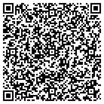 QR-код с контактной информацией организации Автолавка, ООО
