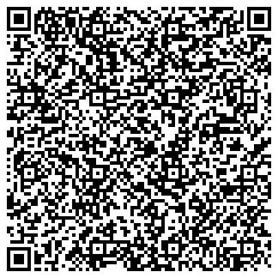 QR-код с контактной информацией организации Торговый дом Бариста Плюс (ТМ BARISTA-PLUS), Компания