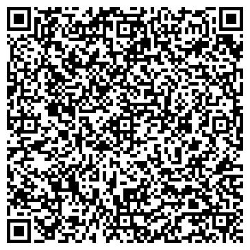 QR-код с контактной информацией организации Тортинка, ЧП