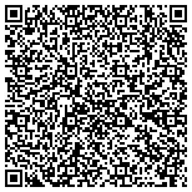 QR-код с контактной информацией организации Гермес Строй сервис, ООО