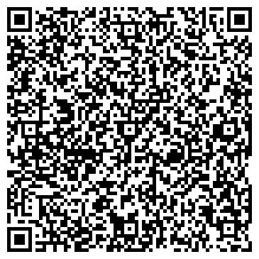 QR-код с контактной информацией организации Виапром, ООО