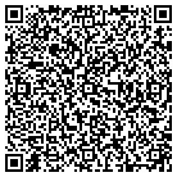 QR-код с контактной информацией организации Оргхарчопром-наладка, ООО