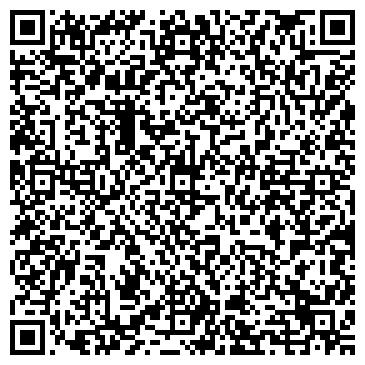 QR-код с контактной информацией организации Компания ПРИС, ООО