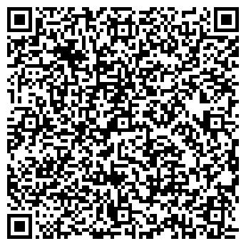 QR-код с контактной информацией организации Факел, ПК
