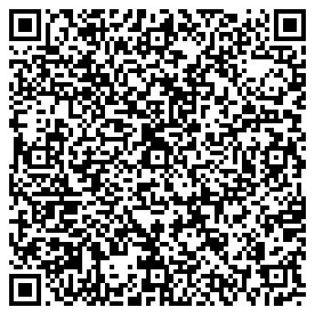 QR-код с контактной информацией организации Петришин, ЧП