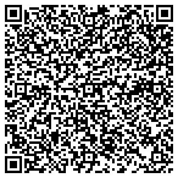 QR-код с контактной информацией организации Компания Mercel, ООО