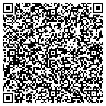 QR-код с контактной информацией организации Мегацитрус, ЧП
