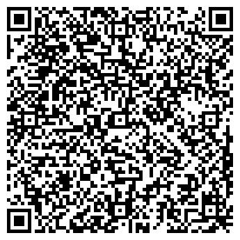 QR-код с контактной информацией организации Джелатерия, ООО