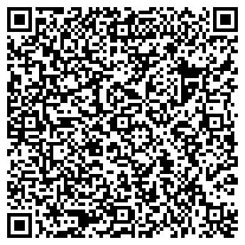 QR-код с контактной информацией организации Бенкет, ЧП