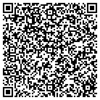 QR-код с контактной информацией организации Себов А.Н., ЧП