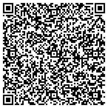 QR-код с контактной информацией организации ВКК ТФ Незабудка СФ, ООО