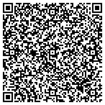 QR-код с контактной информацией организации Горгачи, МКПП