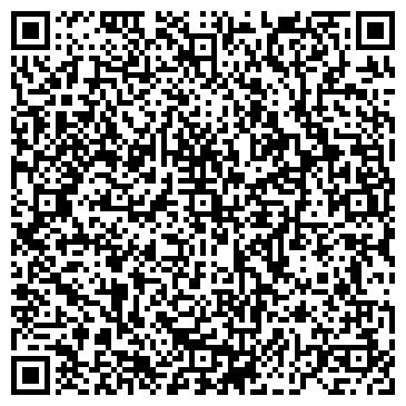 QR-код с контактной информацией организации Промторгмаркет, ООО