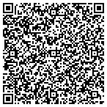 QR-код с контактной информацией организации МАСТЕР МОДЕЛЬ, ДИЗАЙН-СТУДИЯ