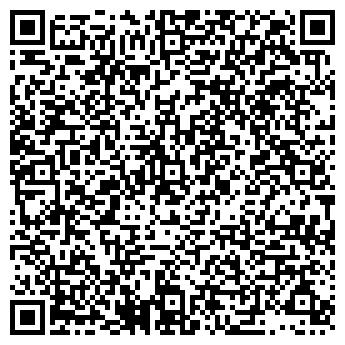 QR-код с контактной информацией организации АП-Груп, ООО