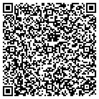 QR-код с контактной информацией организации Костюк, ЧП
