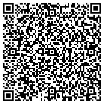 QR-код с контактной информацией организации Алсу, ООО