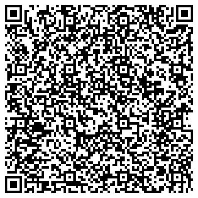 QR-код с контактной информацией организации Украинская промышленная группа ПРОМЛЕНД, ООО