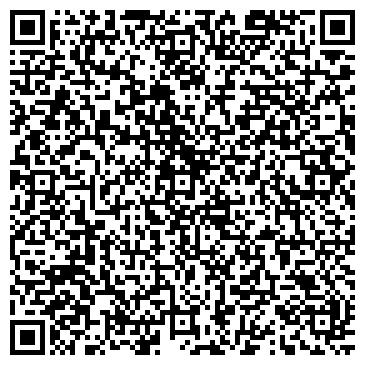 QR-код с контактной информацией организации Агро, ЧПКФ