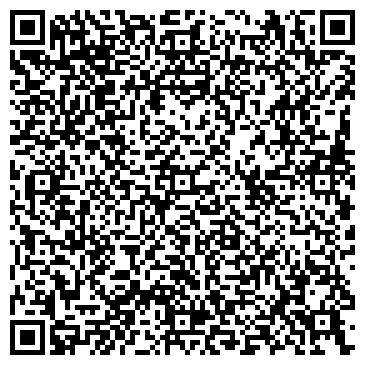 QR-код с контактной информацией организации Кролик Сеня, СПК