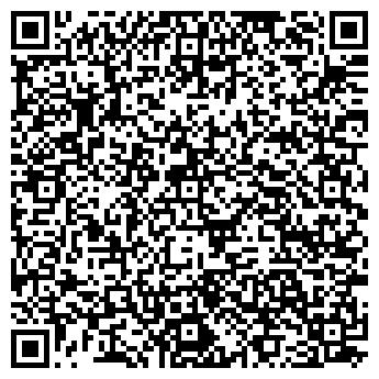 QR-код с контактной информацией организации Ростом, ЧП