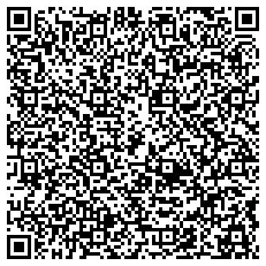 QR-код с контактной информацией организации Ковчег, ООО Компания (Акватория-СТ, Студия аквадизайна)
