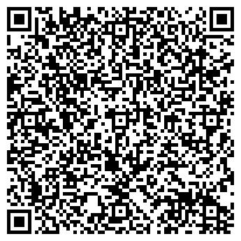 QR-код с контактной информацией организации Ви-Текс Украина, ООО