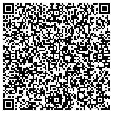 QR-код с контактной информацией организации АПФ Атлант, ООО
