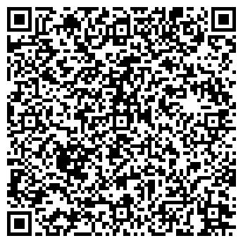 QR-код с контактной информацией организации Торты на заказ, СПД