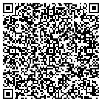 QR-код с контактной информацией организации Киевские пирожки, ООО