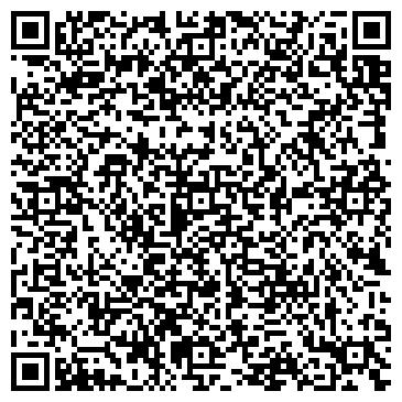 QR-код с контактной информацией организации Ефремов Двор, ЧП