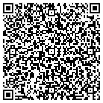 QR-код с контактной информацией организации ПКФ ЗОВ, ООО