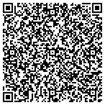 QR-код с контактной информацией организации ТМ Фавор, ЧП