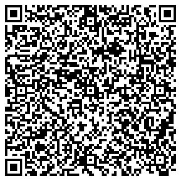QR-код с контактной информацией организации Смак Життя, ПО