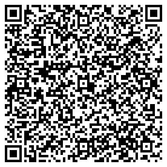 QR-код с контактной информацией организации Кадиев, СПД