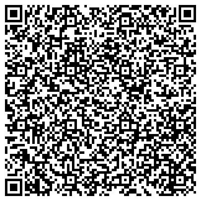 QR-код с контактной информацией организации Магазин Серебрянная страна, ООО (Silverland Shop)